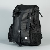 Nixon Waterlock Backpack Ii (Black)