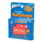 Mack's Moldable Silicone Earplugs (Kids)