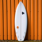 Fourth Butterball Surfboard