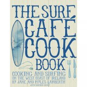The Surf Cafe Cook Book Book