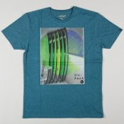 Lost Six Pack T-Shirt (Heather Blue)