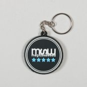 MSW Key Ring