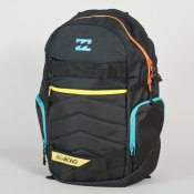 Billabong Youngblood Back Pack (Black)