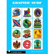 Graphic Surf: Decals, Patches, Stickers