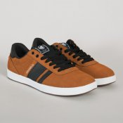 Dvs Fulham (Brown Suede)