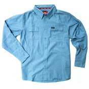Jetty JTY Rock Solid Chambray (Light Blue)