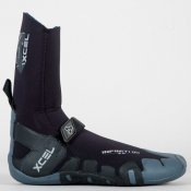 Xcel 5mm Round Toe Infiniti Boot