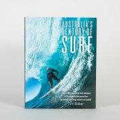 Book Australia's Century of Surf