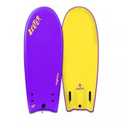 Catch Surf Beater Original 54 Twin Fin (Ag Purple)