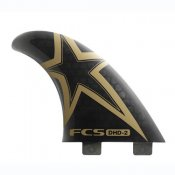 FCS Darren Handley DHD 2 Performance Core Thruster