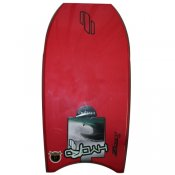 Hydro Z Board (Red/White)
